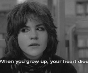 quotes, heart, and The Breakfast Club image