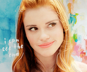 funny, red head, and teen wolf image