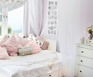 pastel, pink, and bambi image