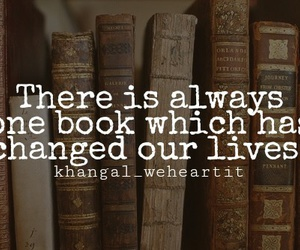 books, quotes, and fiction image
