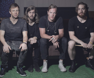 music, music band, and imagine dragons image