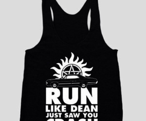 dean, dean winchester, and spn image