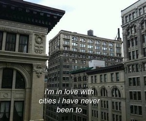 city, grunge, and tumblr image