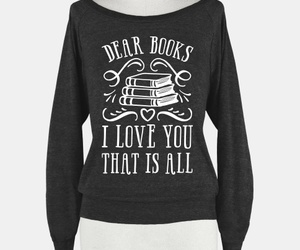 book quotes, literature lover, and book humor image