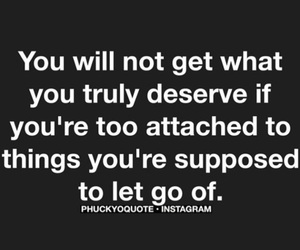 attached, let go, and quote image