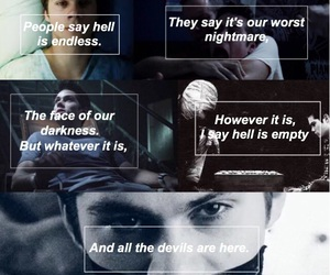 edit, stiles, and dylan o'brien image