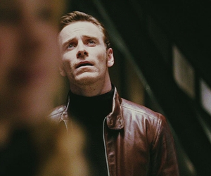 michael fassbender, magneto, and x men image