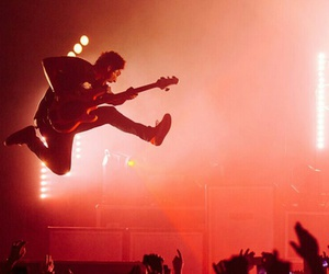 band, jump, and pierce the veil image