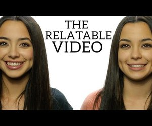 video, ❣, and merrell twins image