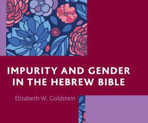 gender, university, and judaism image