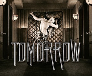 hotel, Lady gaga, and tomorrow image
