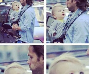 supernatural, jared padalecki, and funny image