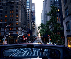new york and travel image