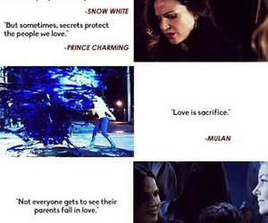 once upon a time, quotes, and ️ouat image