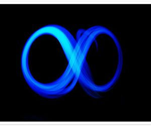 and, beyond, and infinity image