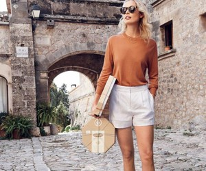 classy, outfits, and sweater image