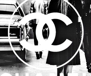 chanel and wallpaper image