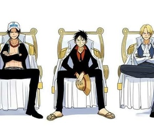 one piece and anime image