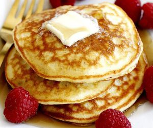 pancakes and yummy image