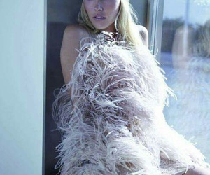 gorgeous, her, and Isabel Lucas image