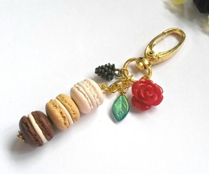 keychain, bag accessories, and bag charm image