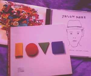 album, jason mraz, and indie image