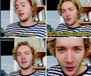 francis, reign, and toby regbo image