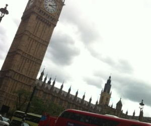 Big Ben, places, and britain image