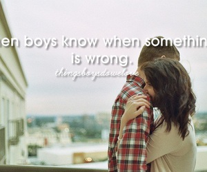 boys, couple, and know image