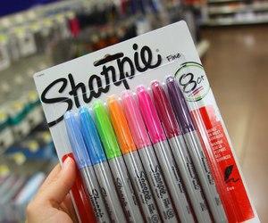 sharpies, Sharpie, and tumblr image
