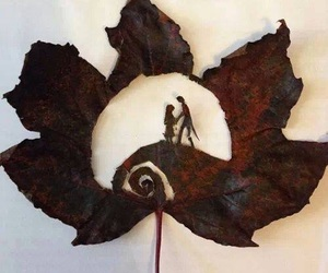 leaves, jack, and sally image
