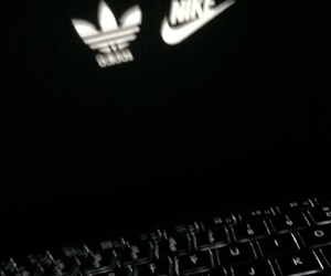 theme, grunge, and adidas image