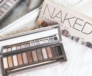 beauty, neutral, and urban decay image