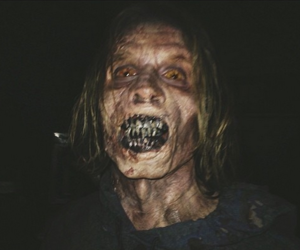 zombie, walkers, and the walking dead image