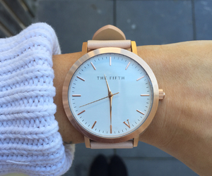 fashion, pretty, and time image