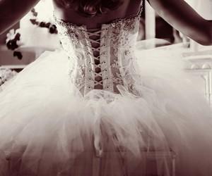 ballet, blonde, and princess image