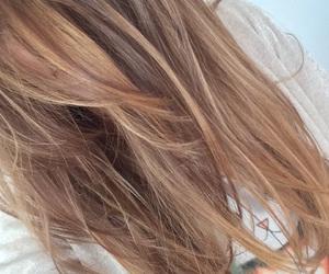 blondy, brunette, and caramel image