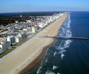 virginia beach image