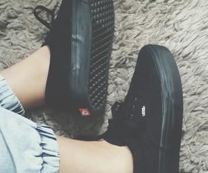 background, black, and fashion image