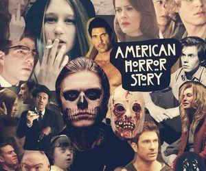 american horror story, ahs, and asylum image