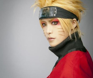 cosplay and naruto image