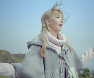 taeyeon, i, and girls generation image