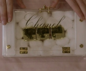 scream queens and chanel image