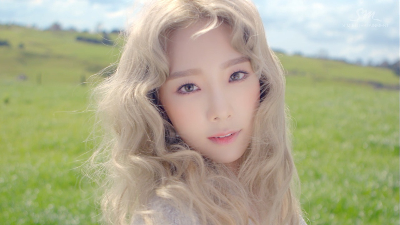 Image result for taeyeon I