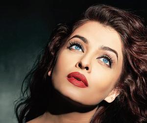 aishwarya rai, bollywood, and beauty image