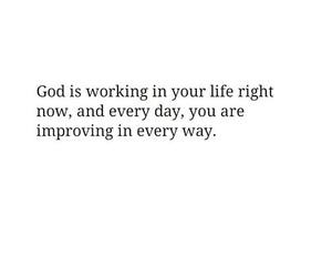 faith, jesus, and working image