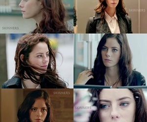 beautiful, Effy, and KAYA SCODELARIO image