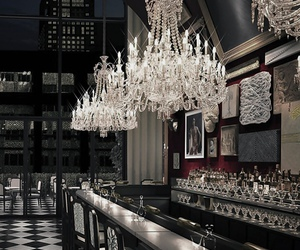 5th avenue, blog, and chandelier image