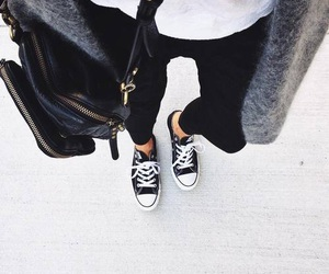 converse and fashion image