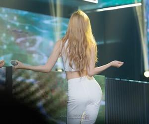 remember, naeun, and beautiful naeun image